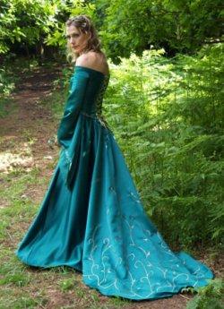 Свадебные обычаи Средневековья
