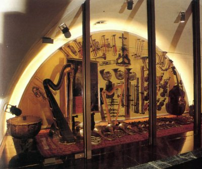 Музей 600-летия