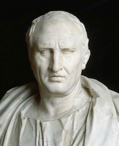 К вопросу об исторической обусловленности образа оратора у Цицерона