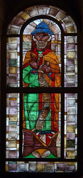 Пророк Иона. Аугсбургский собор